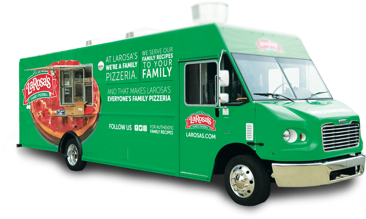 LaRosa's Mobile Kitchen