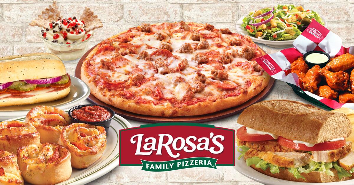 larosa's prices